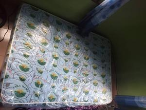 Bed 4by6 Not Up to 1 Month Usage   Furniture for sale in Edo State, Benin City