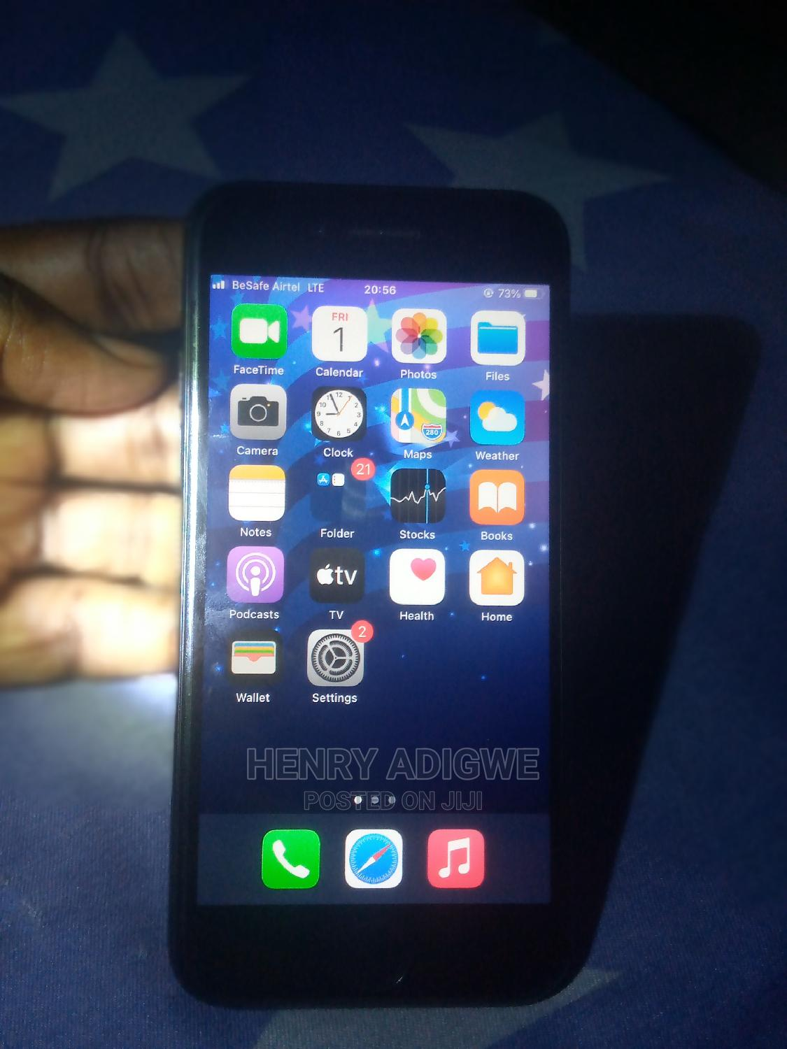 No 8 Ogbunabali Garrison Junction | Computer Accessories  for sale in Port-Harcourt, Rivers State, Nigeria