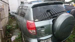 Toyota RAV4 2008 Green   Cars for sale in Lagos State, Isolo