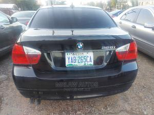 BMW 328i 2008 Black   Cars for sale in Abuja (FCT) State, Asokoro