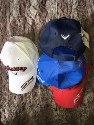 Golf Face Cap12   Sports Equipment for sale in Lagos State, Ikeja