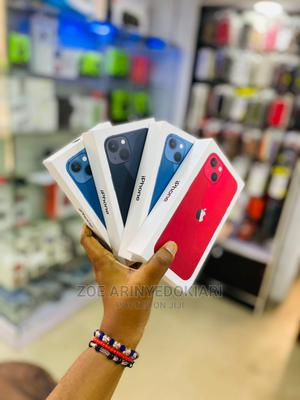 New Apple iPhone 13 128 GB Blue   Mobile Phones for sale in Rivers State, Port-Harcourt