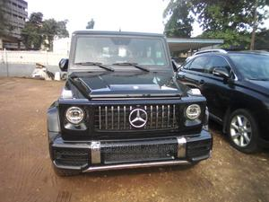 Mercedes-Benz G-Class 2015 Black | Cars for sale in Lagos State, Isolo