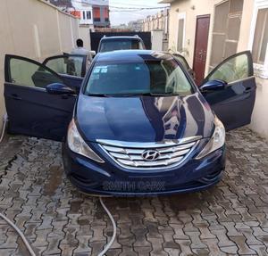 Hyundai Sonata 2011 | Cars for sale in Lagos State, Lekki