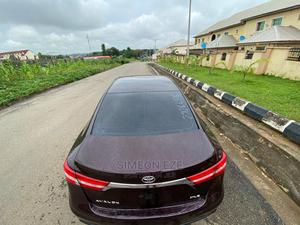 Toyota Avalon 2013 Brown | Cars for sale in Abuja (FCT) State, Gaduwa