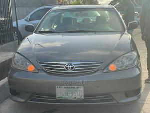 Toyota Camry 2006 Gray | Cars for sale in Lagos State, Lekki