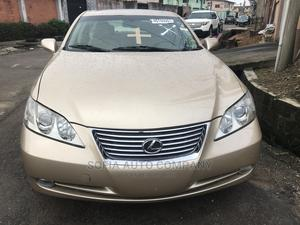 Lexus ES 2009 350 Gold | Cars for sale in Lagos State, Ikeja