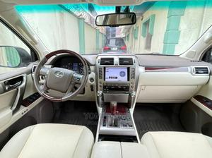 Lexus LX 2011 570 White   Cars for sale in Lagos State, Alimosho