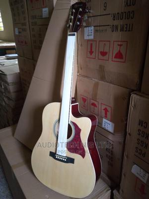 Uc Inter Box Guitar Size 41 | Musical Instruments & Gear for sale in Lagos State, Ikeja