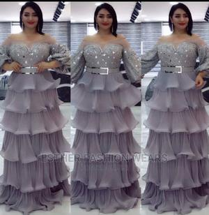 Quality Turkey Female Dinner Gown Available in Any Sizes   Clothing for sale in Lagos State, Ikeja