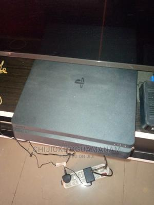 Playstation 4 Slim   Video Game Consoles for sale in Abuja (FCT) State, Kubwa