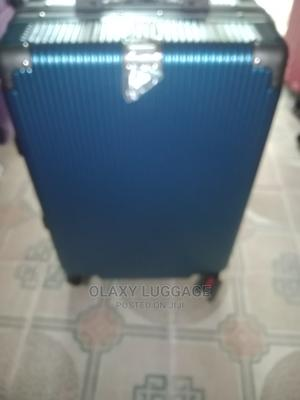 Extremely Strong Plastic Hand Luggage | Bags for sale in Lagos State, Lagos Island (Eko)