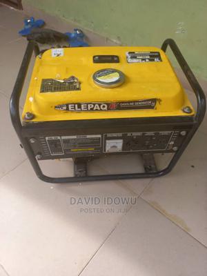 Elepaq Gen | Accessories & Supplies for Electronics for sale in Ogun State, Abeokuta North