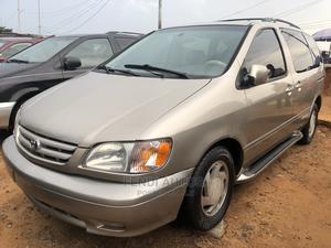 Toyota Sienna 2005 XLE Limited Gold | Cars for sale in Lagos State, Apapa