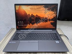 New Laptop HP ZBook 15 32GB Intel Core I7 SSD 256GB | Laptops & Computers for sale in Lagos State, Ikeja