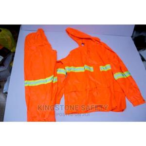Safety Reflective Raincoat | Safetywear & Equipment for sale in Lagos State, Ikeja