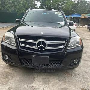 Mercedes-Benz GLK-Class 2010 350 Black | Cars for sale in Abuja (FCT) State, Gwarinpa
