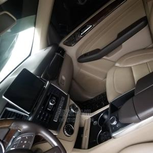 Mercedes-Benz M Class 2012 Gray   Cars for sale in Lagos State, Lekki