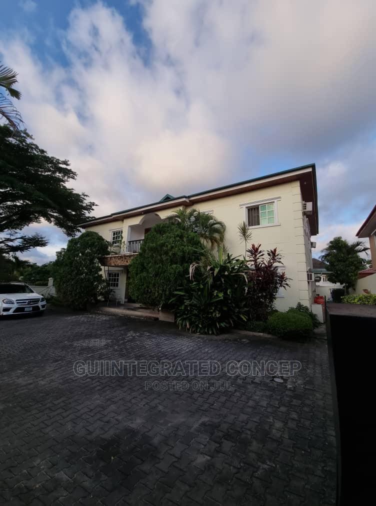 5bdrm Duplex in VGC / Ajah for Sale | Houses & Apartments For Sale for sale in VGC / Ajah, Ajah, Nigeria