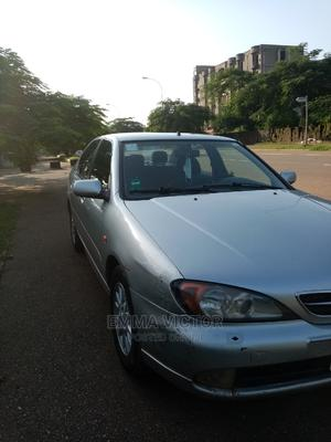 Nissan Primera 2006 1.8 Visia Silver   Cars for sale in Abuja (FCT) State, Wuse 2
