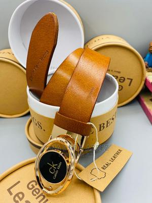 Calvin Klein Belt | Clothing Accessories for sale in Lagos State, Surulere