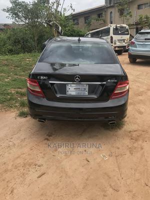 Mercedes-Benz C300 2008 Black   Cars for sale in Ogun State, Sagamu