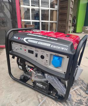 Maxi Super Generator 10kva Key Starting 100% Pure Copper | Electrical Equipment for sale in Lagos State, Ojo
