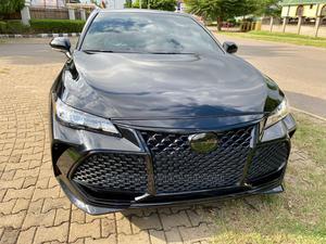 Toyota Avalon 2021 Black | Cars for sale in Abuja (FCT) State, Garki 2
