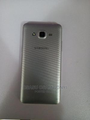 Samsung Galaxy Grand Prime Plus 8 GB Silver   Mobile Phones for sale in Abuja (FCT) State, Maitama