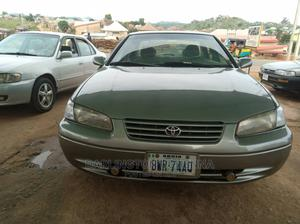 Toyota Camry 2003 Gray | Cars for sale in Plateau State, Jos