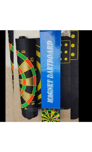 Dart Board   Books & Games for sale in Lagos State, Lagos Island (Eko)