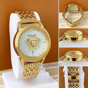 Chain Wristwatch | Watches for sale in Lagos State, Alimosho