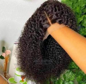 Kinky Curl With a Matching Closure | Hair Beauty for sale in Lagos State, Amuwo-Odofin