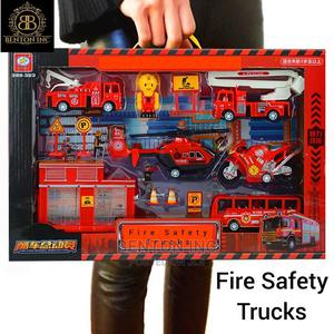Toy Truck Sets | Toys for sale in Lagos State, Lekki