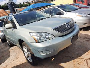 Lexus RX 2004 330 Green | Cars for sale in Oyo State, Oluyole