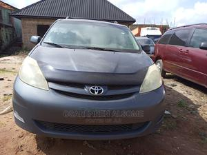 Toyota Sienna 2008 LE Blue | Cars for sale in Edo State, Benin City