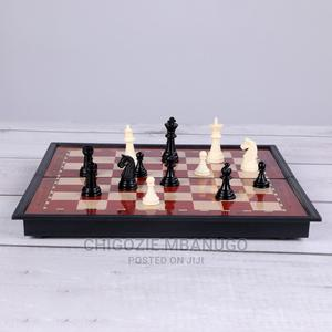 Chess Game (Magnetic) | Books & Games for sale in Enugu State, Nsukka