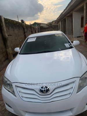 Toyota Camry 2011 White | Cars for sale in Osun State, Osogbo
