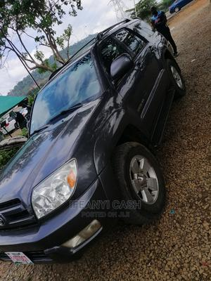Toyota 4-Runner 2006 Limited 4x4 V6 Gray | Cars for sale in Abuja (FCT) State, Gwarinpa