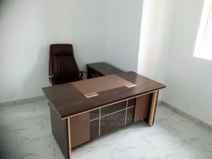 Executive Office Table and Chair | Furniture for sale in Lagos State, Ikeja