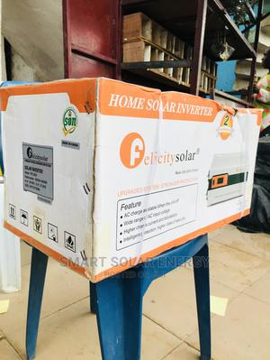 3.5kva 24volt Inverter Felicity   Solar Energy for sale in Abuja (FCT) State, Central Business District