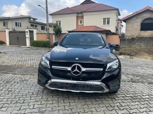 Mercedes-Benz GLC-Class 2018 Black   Cars for sale in Lagos State, Ajah