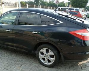 Honda Accord Crosstour 2012 EX-L Black   Cars for sale in Abuja (FCT) State, Wuse