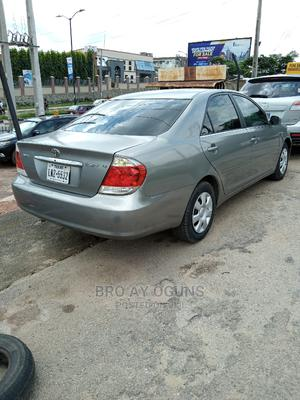 Toyota Camry 2005 Blue   Cars for sale in Oyo State, Ibadan