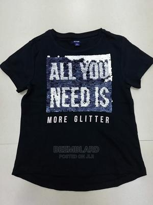 Quality Girl T-Shirt | Children's Clothing for sale in Lagos State, Ojota