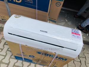 Bruhm Volt Care Air Condictioner1.5 Hp | Home Appliances for sale in Lagos State, Lekki