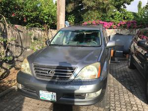 Lexus GX 2004 470 Blue | Cars for sale in Lagos State, Ikoyi