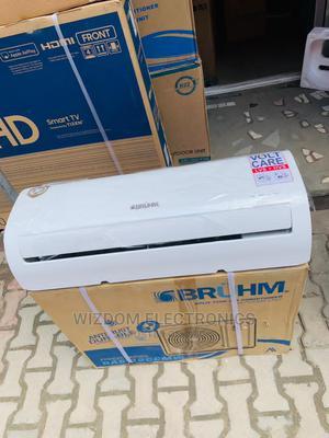 Volt Regulator Bruhm Air Condictioner | Home Appliances for sale in Lagos State, Lekki