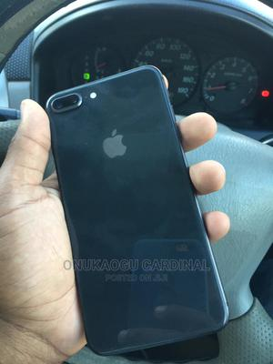 Apple iPhone 8 Plus 64 GB Black | Mobile Phones for sale in Abuja (FCT) State, Wuse
