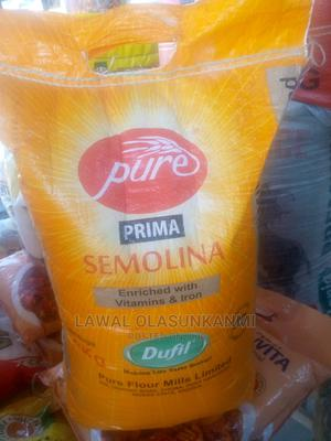 Pure Semolina 10kg   Meals & Drinks for sale in Kwara State, Ilorin East